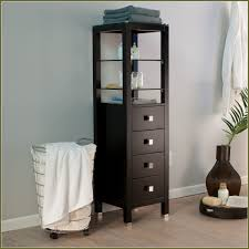 modern bathroom storage cabinets. Bathroom: Luxurious Modern Bathroom Floating Sink Cabinet In Contemporary Storage Cabinets From E
