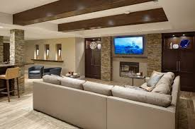 Design Basement Simple Inspiration Design