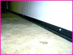 full size of garage door seal side skirt frost king top and installation home depot weather
