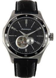 <b>Steinmeyer Часы Steinmeyer</b> S233.11.31. <b>Коллекция</b> Automatic ...