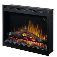 glass electric fireplace electric firebox fireplace insert glass ember electric fireplace media center