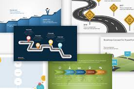 road map powerpoint template free 15 project roadmap powerpoint templates you can use for free