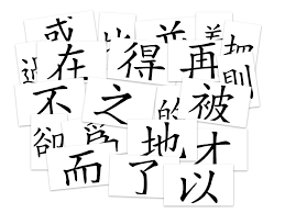 Chinese Words Basic Chinese Words You Need To Know Mandarin Classes