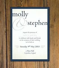diy wedding invitations templates free invitation template