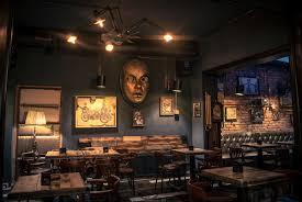 Steampunk Inspired Interior Design Steampunk Joben Bistro Pub Inspired By Jules Vernes