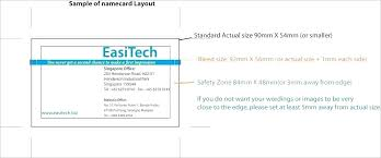 Avery 8371 Business Card Template Business Card Template Avery 8371 Deadling Info