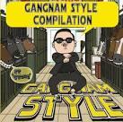 Gangnam Style Compilation