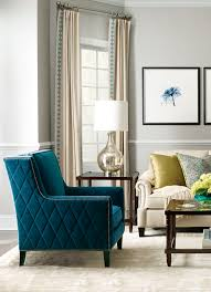 antique bernhardt furniture. Beautiful Bernhardt Bernhardt  Almada Chair With Diamond Trapunto In Deep Teal Woven And  Antique Nickel Nail Inside Antique Furniture I