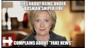 Image result for mainstream media lies fake news