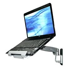 wall mounted laptop stands wall mounted laptop stand luxury laptop wall mounts laptop wall mount stand