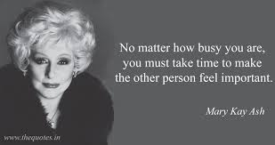 Mary Kay Quotes Fascinating Mary Kay Ash Quotes Quotes