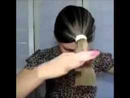 طرق قص الشعر مدرج بالصور, طرق قص الشعر كيف تقصين شعرك مدرج في المنزل بطريقة جدا سهلة   chhiwati.com كيف تقصين شعرك في التساوي Youtube