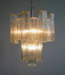 vintage murano chandelier vintage murano glass chandelier from murano for at pamono