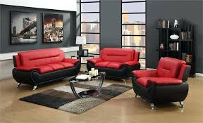 Red And Black Furniture Red And Black Bedroom Set Red Black And ...