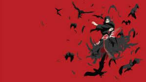 Megurine luka meow mermaid naruto naruto shippuden naruto uzumaki. Anime Naruto Itachi Wallpaper Poster 24 X 14 Inches Ebay