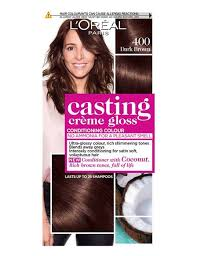 Creme Of Nature Permanent Hair Color Chart