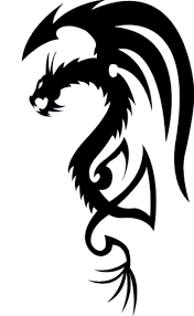 Easy Dragon Designs Free Simple Dragon Pictures Download Free Clip Art Free