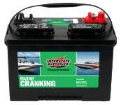 Marine Batteries Interstate Batteries