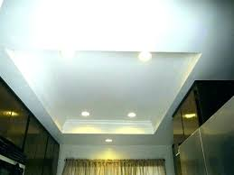 cost to install ceiling light ceiling lights cost co labor cost to replace ceiling light
