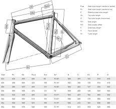 Colnago C59 Italia Frameset Sloping Geometry Bicycle Pro