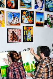 painting lounge 967