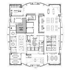 gallery evernote studio oa. Evernote,Ground Floor Plan Gallery Evernote Studio Oa 5