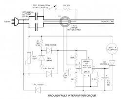 index 14 basic circuit circuit diagram seekic com gfi ground fault interrupter wall wart