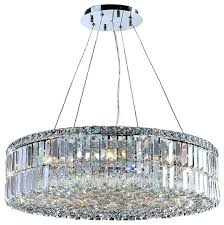 crystal and chrome chandelier lighting group traditional crystal chrome twelve light clear crystal