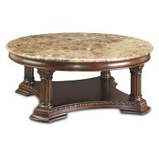 large round coffee table square storage ottoman contemporary