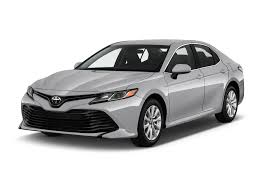2018 Toyota Camry for Sale in Milpitas, CA - Piercey Toyota