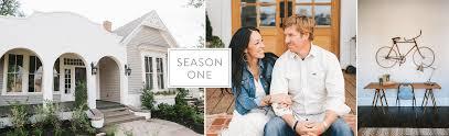 Fixer Upper Season 1 Chip Joanna Gaines Magnolia Market