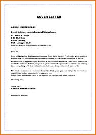 Resume Letter For Fresh Graduate Ideas Of Sample Application Letter