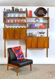 wall mount shelf system danish modern teak style wall cabinet modular shelf unit wall mounting shelf