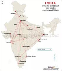 What Is The Difference Between The Rajdhani Express And The