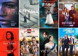 Sky e Mediaset Premium: nuove serie TV/film di settembre ...