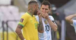 البرازيل | الفيفا يعلق 'متوعدا' على مباراة البرازيل والأرجنتين: سنقوم  بالتأديب - الأرجنتين