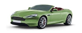 Aston Martin Color Chart Aston Martin Db9 Colors Pick From 21 Color Options Oto