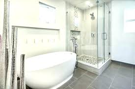 master bath shower master bath with shower only master bathroom designs new awesome modern master bathrooms