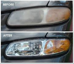 DIY-clean-headlamps-using-toothpaste