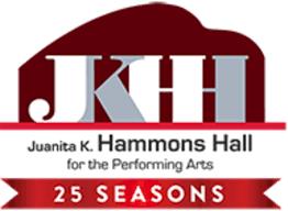 Juanita K Hammons Hall For The Performing Arts