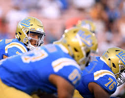 Ucla Football 2019 Post Spring Game Projected Depth Chart