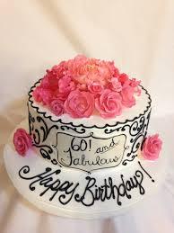 60th birthday cake (3175) | by Asweetdesign