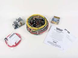 1957 chevy wiring harness super chevy magazine sucp 0907 01 z 1957 chevy wiring harness wiring kit