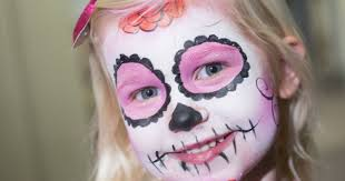 arts face paint ideas y agreeable 34 y makeup ideas father style picture face