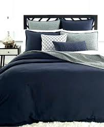 macys hotel collection bedding hotel collection linen navy duvet covers duvet covers bed bath hotel collection