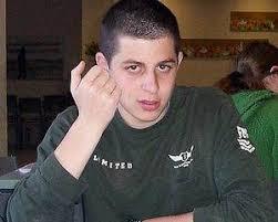 גלעד שליט הועבר לידי המצרים, ועובר בדיקות של נציגי הצלב האדום בצד המצרי של מעבר רפיח שכוללות בדיקות שיניים ובדיקות. A Proposal Regarding Gilad Shalit Combinatorics And More