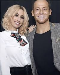 After the show he had a day in england because of his flights so i invited him over for dinner. Stacey Solomon Married Husband Partner Boyfriend Net Worth