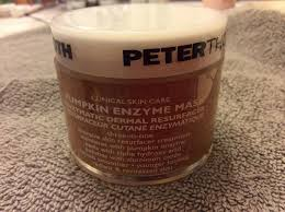 peter thomas roth enzyme mask