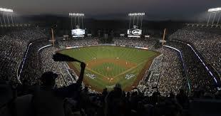 KTLA will televise 10 Dodgers games during upcoming season - Los ...