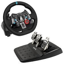<b>Руль Logitech G29 Driving</b> Force | Купить с доставкой | My-shop.ru